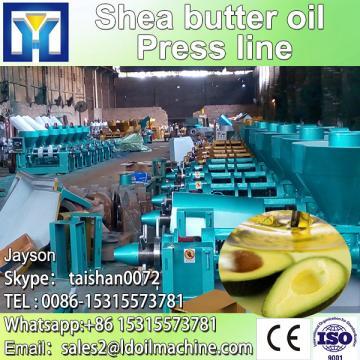 New-teachnology Peanut oil refinery process