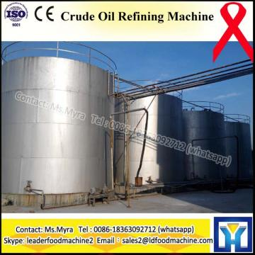 5 Tonnes Per Day Oil Expeller With Round Kettle