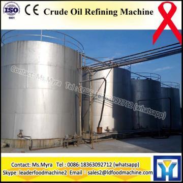 Flaxseed Oil Mill Plant