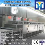 industrial-automatic drying&sterilizing machine for fruits