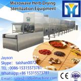 Big capacity microwave fish meal dehydrating/dryer machine-Seafood meal microwave dryer equipment