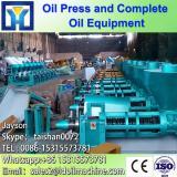 120TPD coconut oil expeller machine