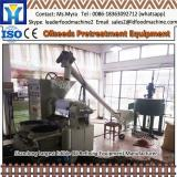 Plant QI'E with 33 years experience in the field of oil palm mill machinery/palm oil processing machine