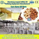15t/d sesame crude oil refining machine
