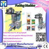 Chrysanthemum tunnel microwave drying machine