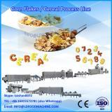 puffed snacks make machinery,breakfast cereal machinery