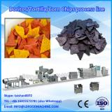 Automatic tortilla chips doritos food machinery processing assembly line with fryer