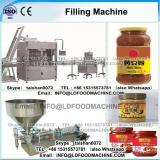 Pneumatic pure water filling machinery/olive oil filling machinery/water bottle filling machinery