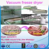 500Kg Capacity industry freeze dried krill fish food or mealworms for sale
