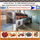 Microwave Wood Bamboo Drying Process Line