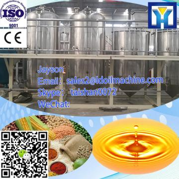 small drum type food stainless steel puffed food flavoring machine with high quality