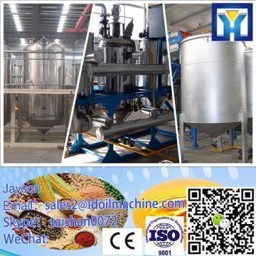hot selling press baler machine made in china