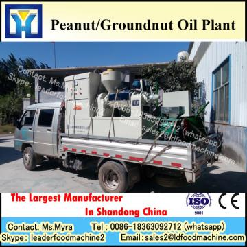 High efficiency of palm kernel oil expeller machine