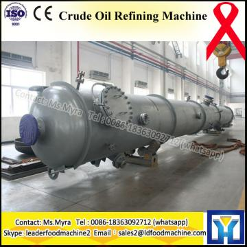 6 Tonnes Per Day Oil Expeller With Round Kettle
