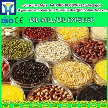 Sunflower Oil press machine for Small business Manufacture