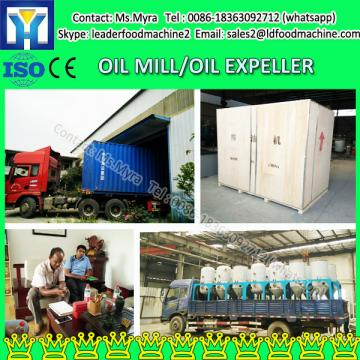 Factory Soybean Oil press machine Manufacture
