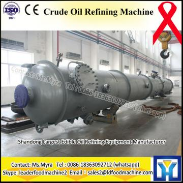 QIE Soybean Oil Crude Degummed Refined Machine