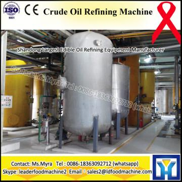 High quality castor seed oil extraction machine