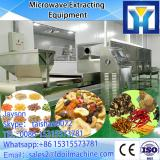 100-500kg/h prawn drying machine