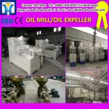 Moringa Seed Oil Expeller Machine