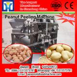 Bean skin peeling machinery / broad bean peeling machinery