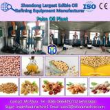 10--100 Tons per day sunflower oil extraction machine