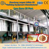 10t/d sesame crude oil refining machine