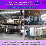 Qi'e company crude oil refinery for sale with CE and BV
