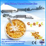 Roasted corn flakes machinery / corn flakes production line