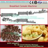 New Breakfast Cereals production line/Corn flakes  equipment/ corn  processing line with CE