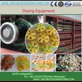 fruit and vegetable dewatering machinery