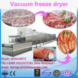 500Kg Capacity freeze dryer for lyophilizer business and pharmaceutical industry